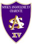 Soyaux XV